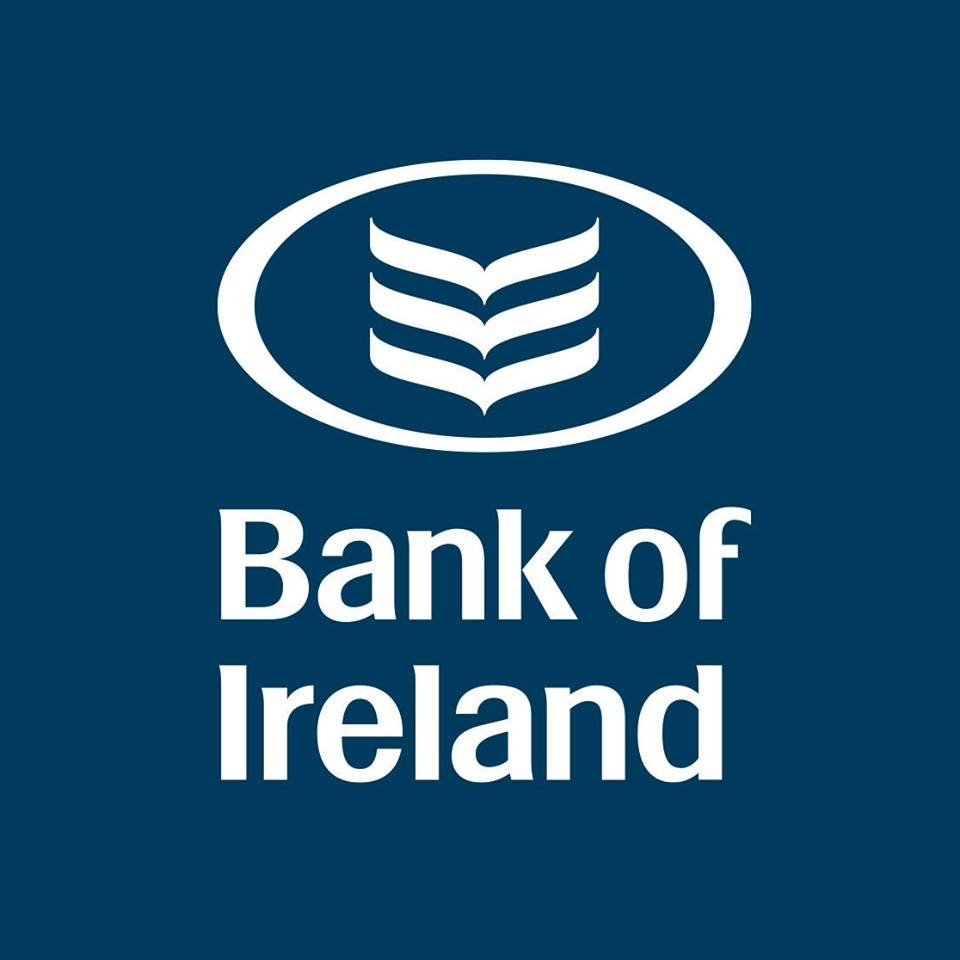 | Bank of Ireland