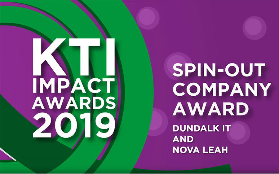| KTI Impact Awards 2019